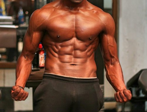 Physique Tall